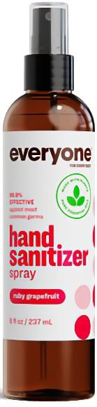 Everyone Hand Sanitizer Spray
