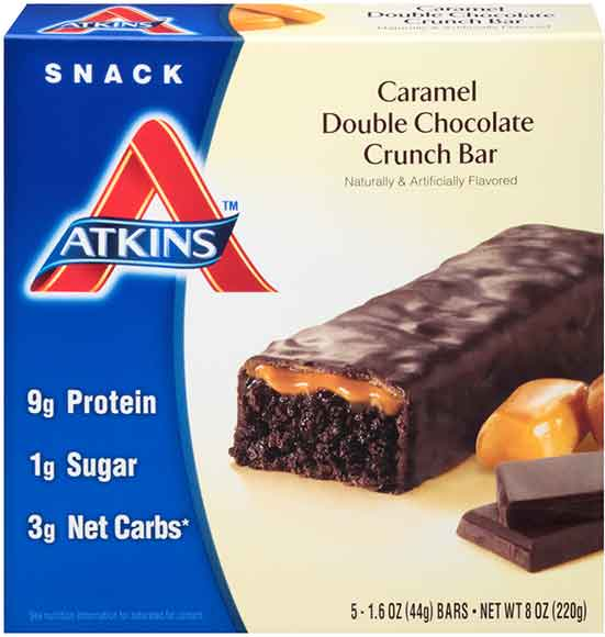 Atkins Peanut Butter Cups orBars