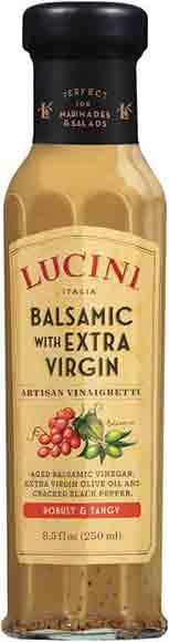 Lucini Artisan Vinaigrette