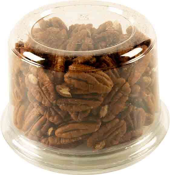 Pecan Halves Raw Shelled