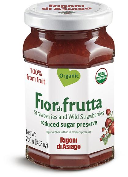 Fior Di Frutta Fruit Spreads