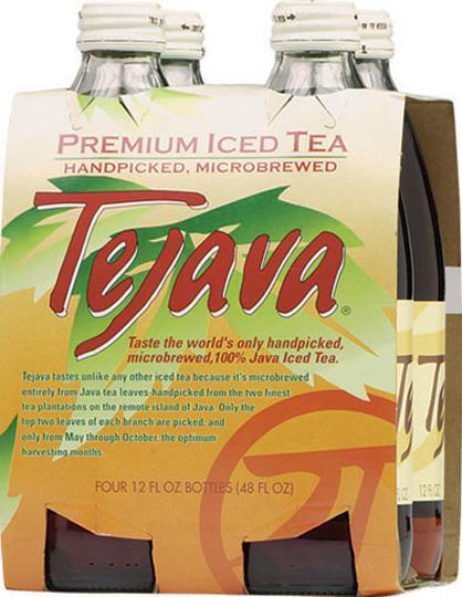 Tejava Tea