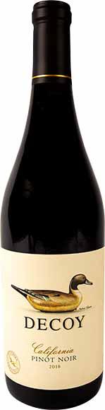 Duckhorn Decoy Wines