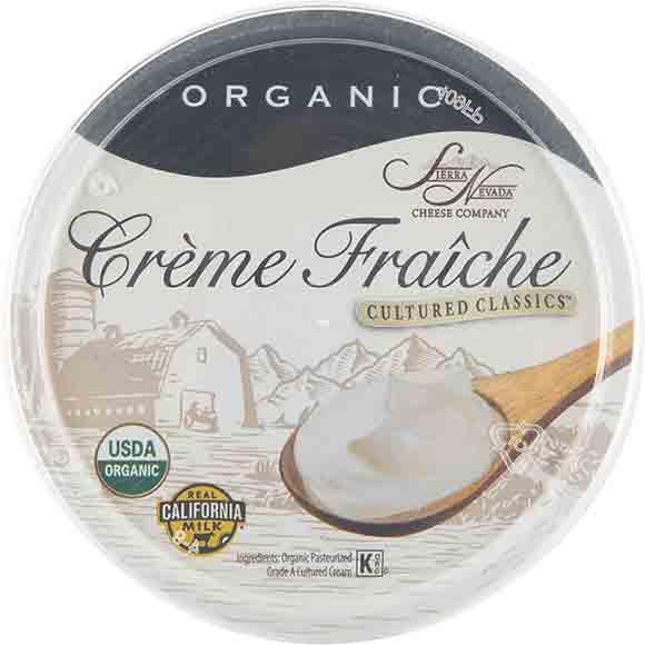 Sierra Nevada Crème Fraîche