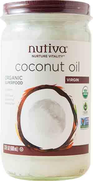 Nutiva Products