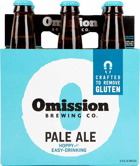 Widmer Omission 6-Packs