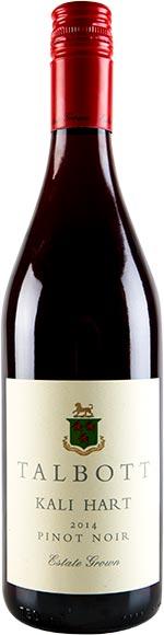 Kali-Hart Chardonnay or Pinot Noir