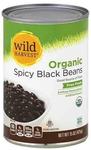 Wild Harvest OrganicBeans
