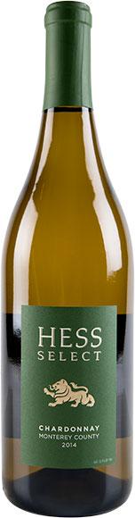 Hess Wines