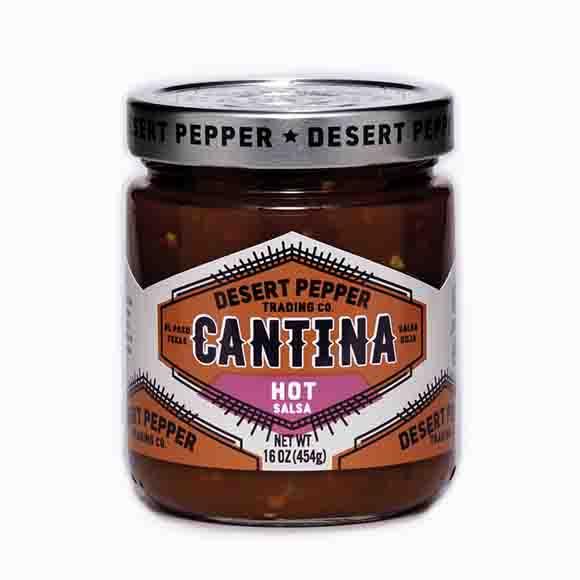 Desert Pepper Cantina Salsa