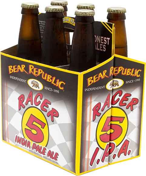Bear Republic 6-Packs