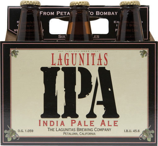 Lagunitas 6-Packs