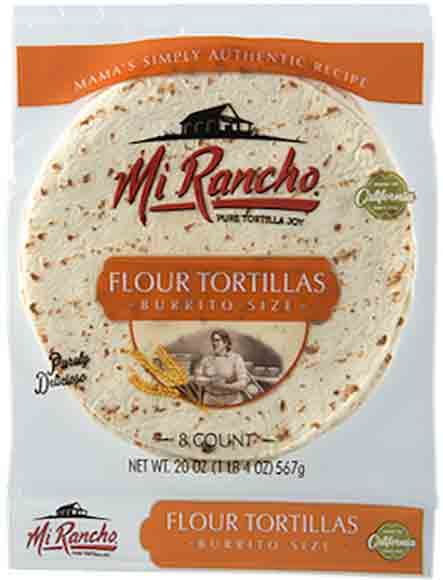 Mi Rancho Tortillas