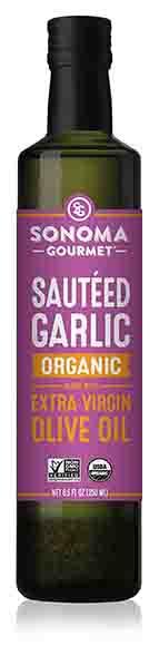 Sonoma Gourmet Oils