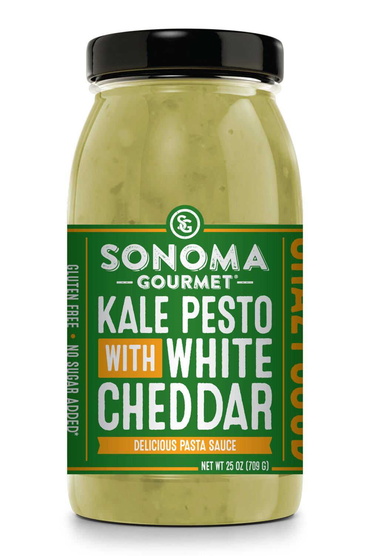 Sonoma Gourmet Pasta Sauce