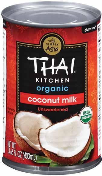Thai Kitchen Organic Coconut Milk