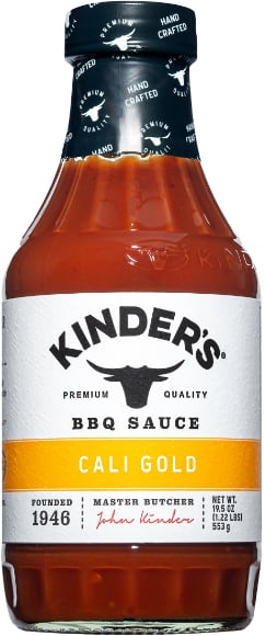 Kinder's BBQ Sauce