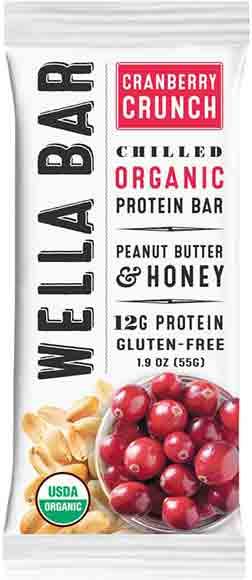 Wella Bar Protein Bars