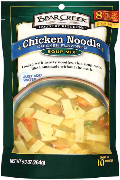 Bear Creek Soup Mix