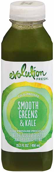 Evolution Fresh Juices