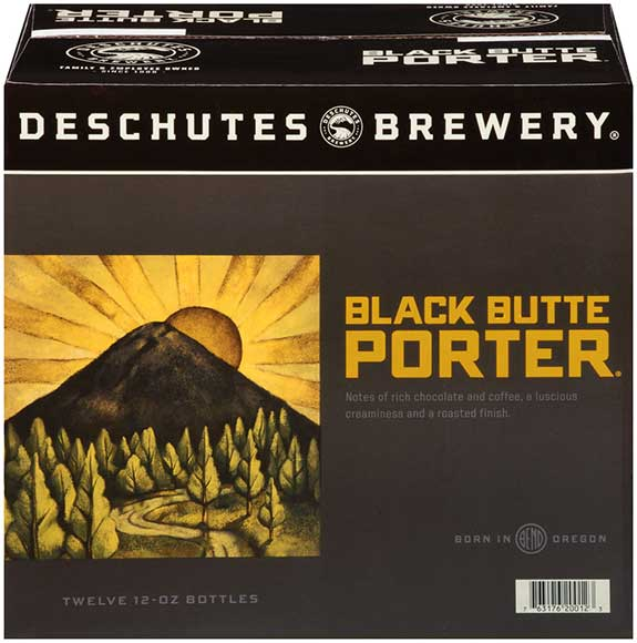 Deschutes 12-Packs