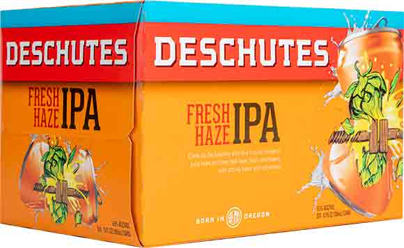 Deschutes 6-Packs