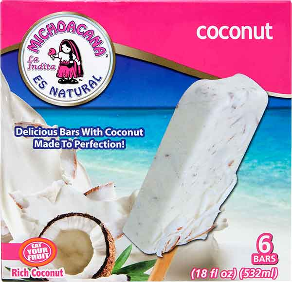 La Michoacana Ice Cream and Juice Bars