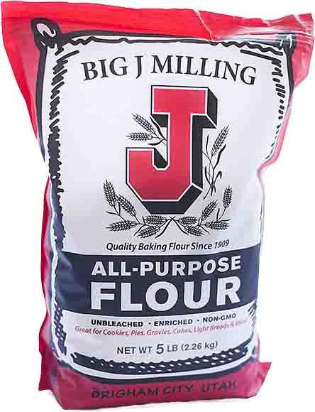 Big J All Purpose Flour