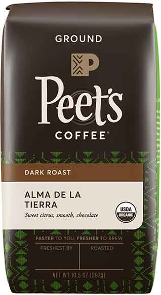 Peet's Coffee