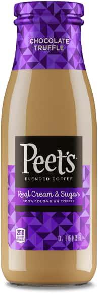 Peet's Coffee BlendedCoffees