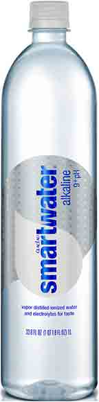 Smartwater Sparkling or Still Water