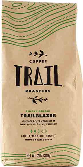 Trail Coffee