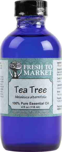 Fresh to Market 4 oz. Essential Oils