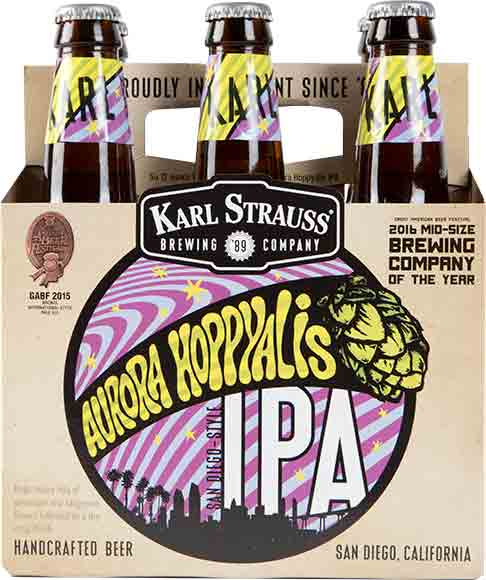 Karl Strauss 6-Packs