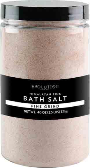 Evolution Himalayan Bath Salts