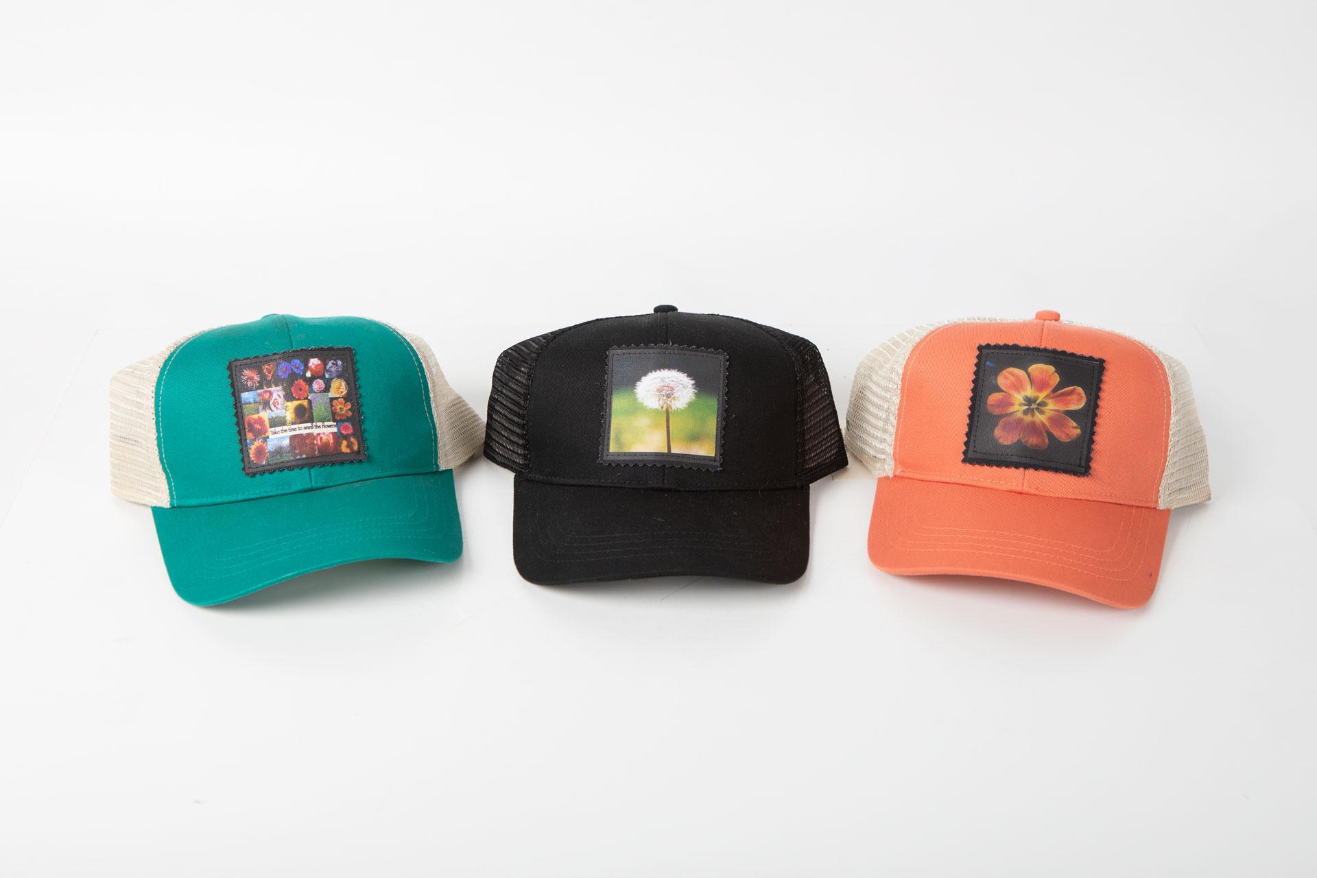 Dharma Love Trucker Hat
