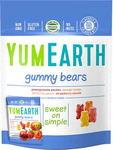 YumEarth Candy