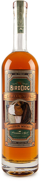 Bird Dog Small Batch Bourbon