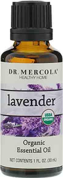 Dr. Mercola Essential Oils