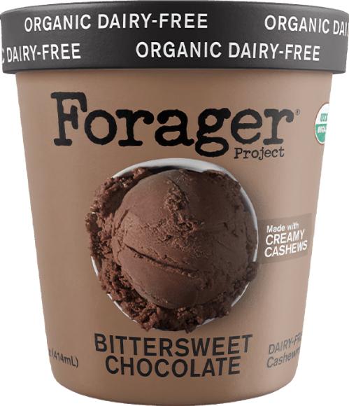 Forager Frozen Dessert