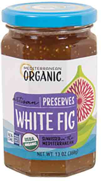 Mediterranean Organic Preserves