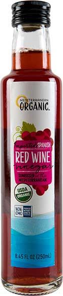 Mediterranean Organic Vinegar