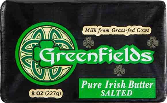 Greenfields Butter