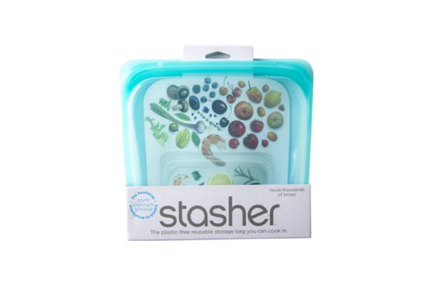 Stasher Sandwich Bags