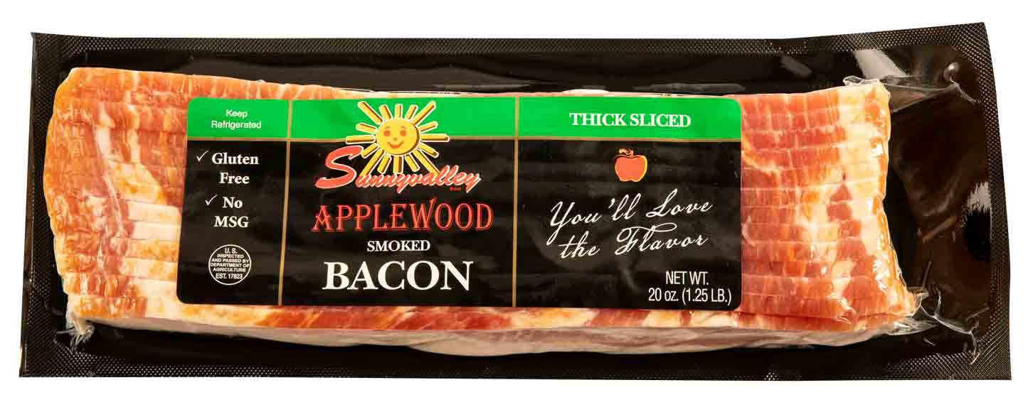 Sunnyvalley Bacon