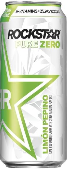 Rockstar EnergyDrinks