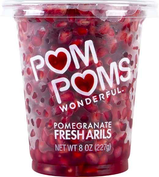 Pom Wonderful Pomegranate Arils