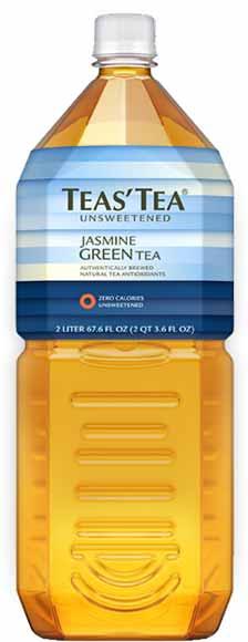 Teas' Tea Green Teas