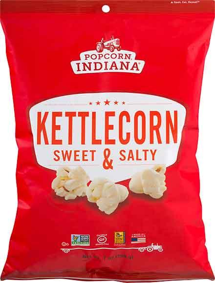 Popcorn Indiana Popcorn