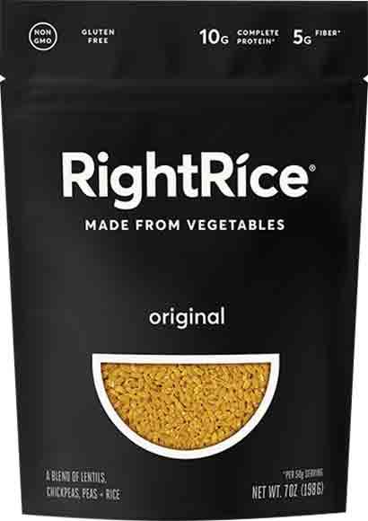 Right Rice